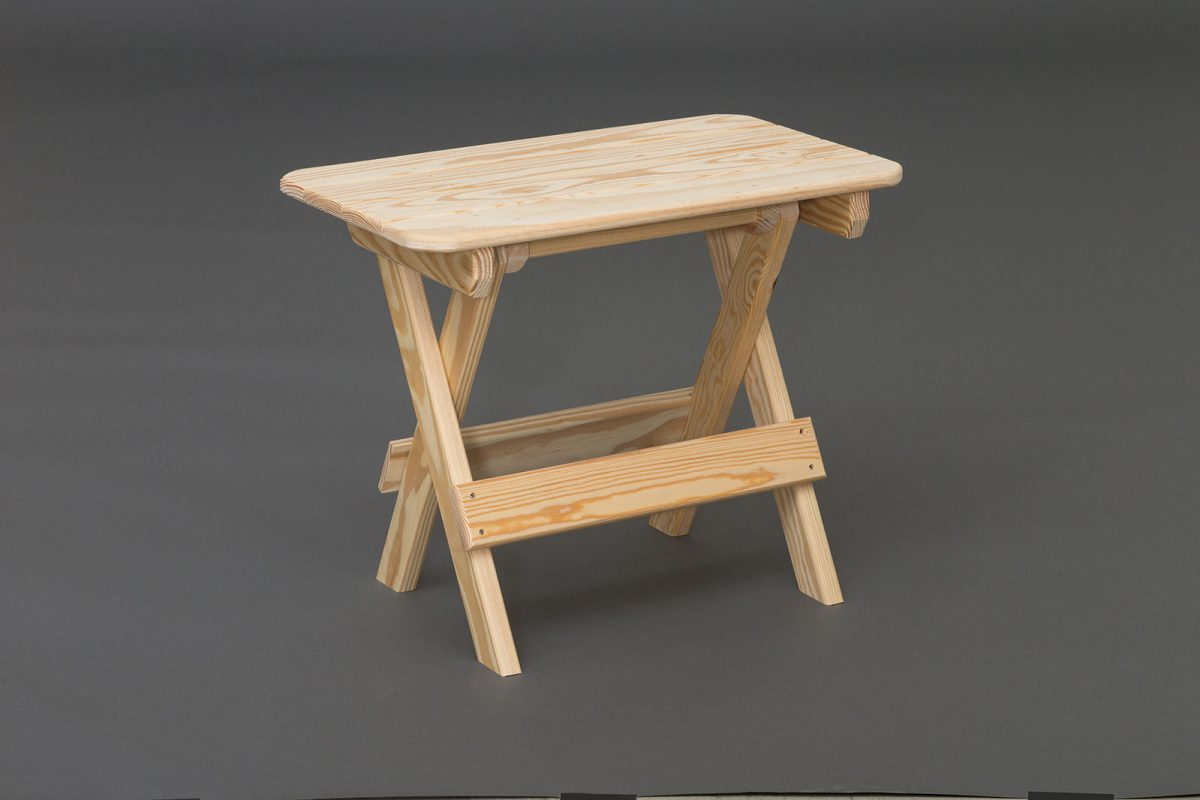 Photo of: FWK Folding End table